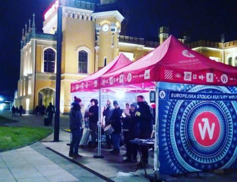 Weekend Zamknięcia Europejskiej Stolicy Kultury Wrocław 2016